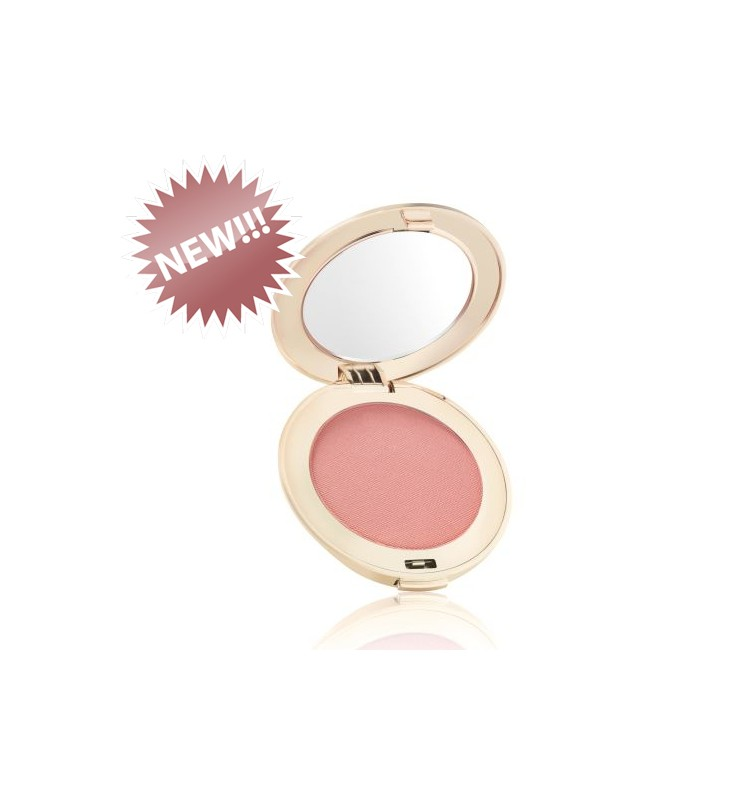 I time the do blush all why Is there